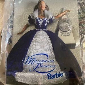 Special Millenium Edition Barbie